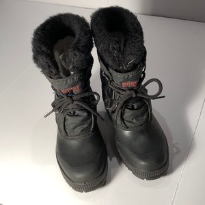 Sorel Kaufman Canada winter boot women's size 7